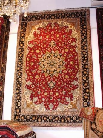 Tappeti persiani vendita tappeti on line tappeti per la - Tappeti milano vendita ...