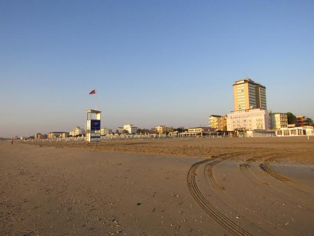 Hotel 3 stelle sulle coste del mare Romagnolo