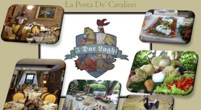 Specialità culinarie in Agriturismo vicino Roma