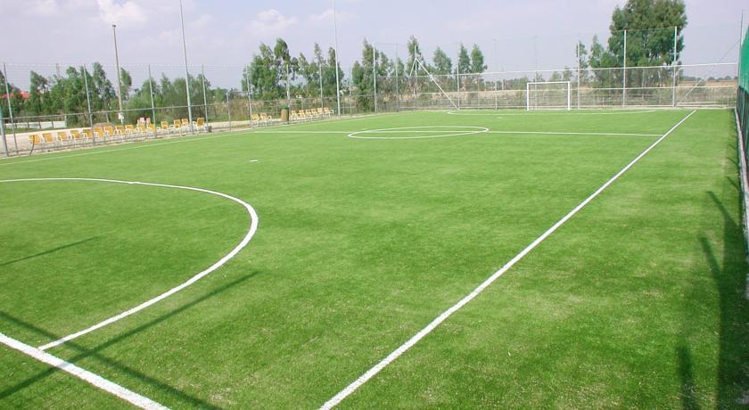 Resort Principina con Campi da Tennis Pallavolo Calcetto