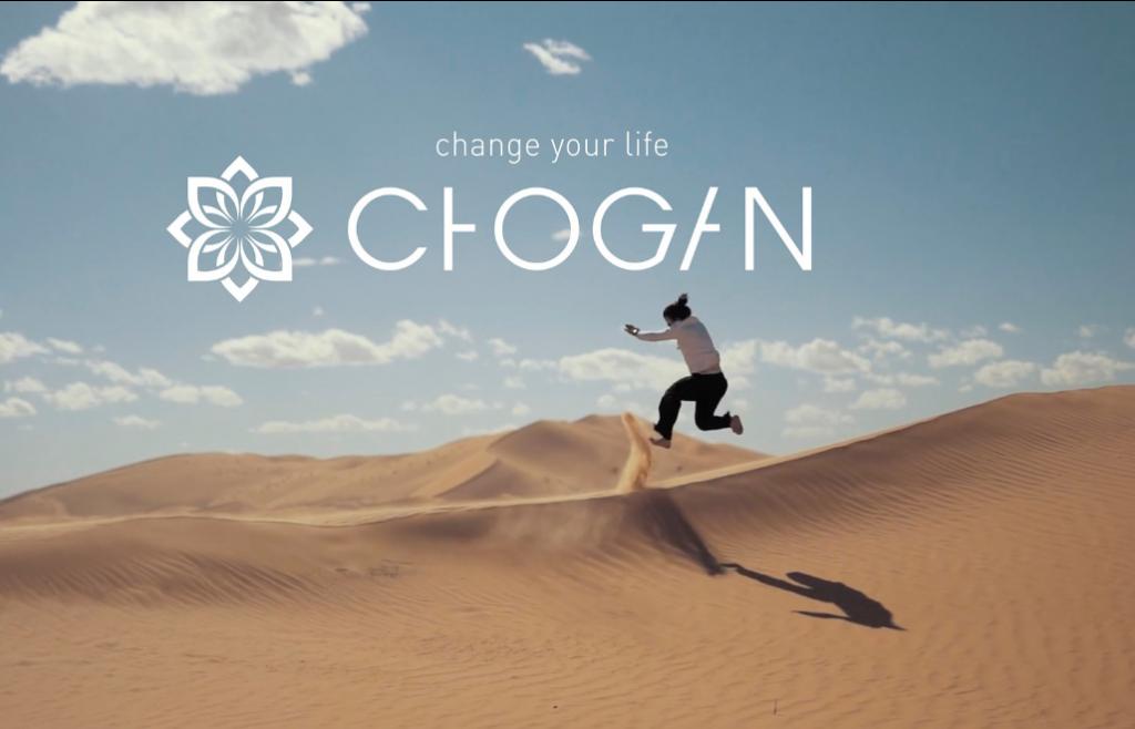 Chogan Change Your Life