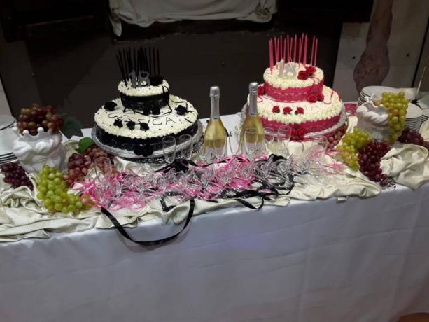 Festa di compleanno agriturismo a Trapani