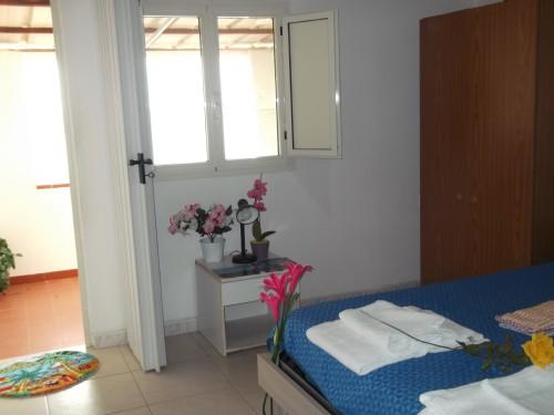 Appartamento con Biancheria Inclusa nel Prezzo