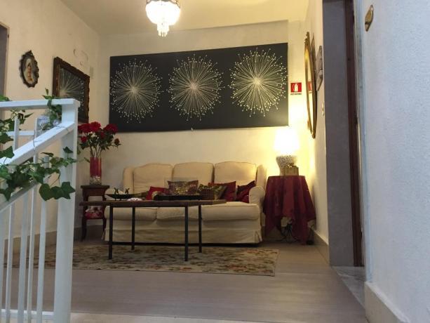 Appartamenti in B&B con Suite a Taranto