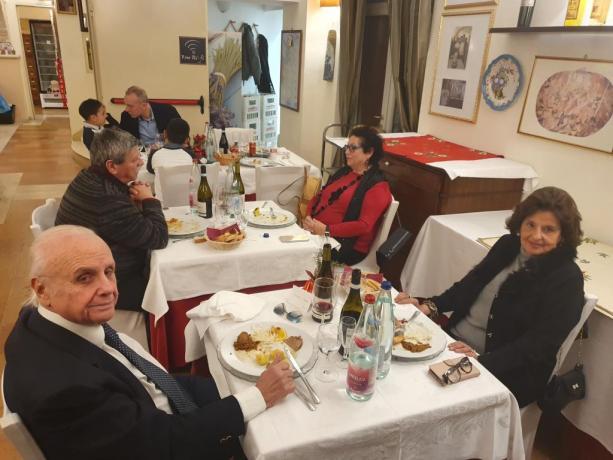 Ristorante in Agriturismo ad Assisi