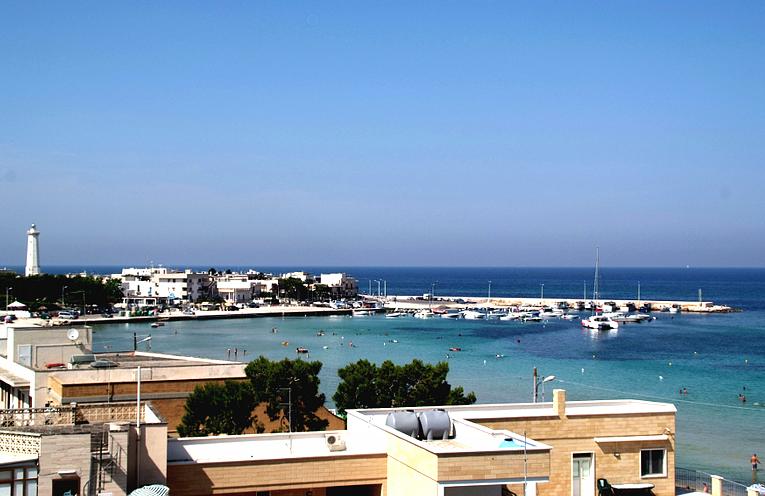Hotel nel Salento con Spiaggia e Piscina