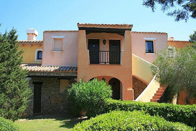 Residence con appartamenti vicino Porto Cervo