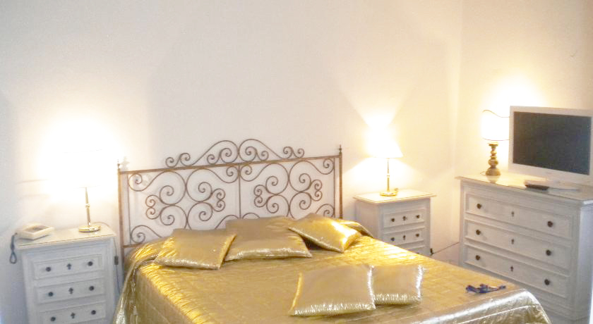 Camere con Stile Moderno e tutti comfort