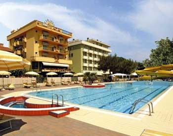 Hotel con piscina a misano adriatico hotel alberghi b b - Hotel misano adriatico con piscina ...