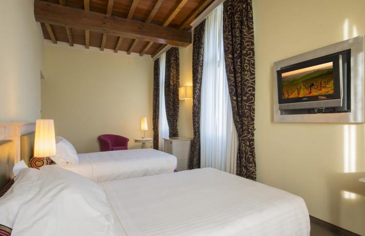 Offerte lastminute Toscana, vicino San Gimignano