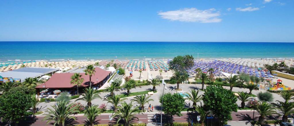 Relais vicino alle Spiagge di Alba Adriatica