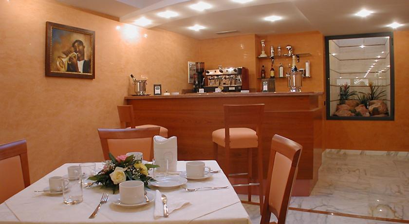 Hotel con PrimaColazione ideale per Terme Tivoli