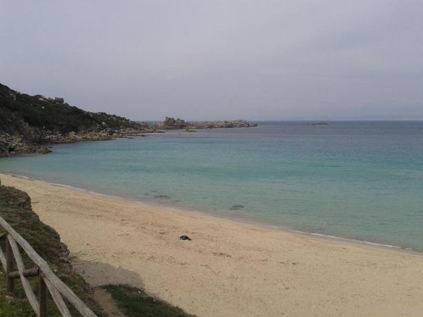 Hotel vicino alle spiagge della Sardegna