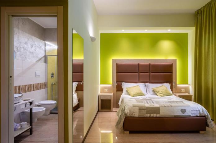 ville-centro-lecce-con-suite-vasca-jacuzzi-suite-room
