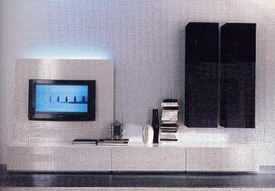 Mobile Credenza Per Salotto : Credenze e altri mobili per il soggiorno soggiorni legno massello
