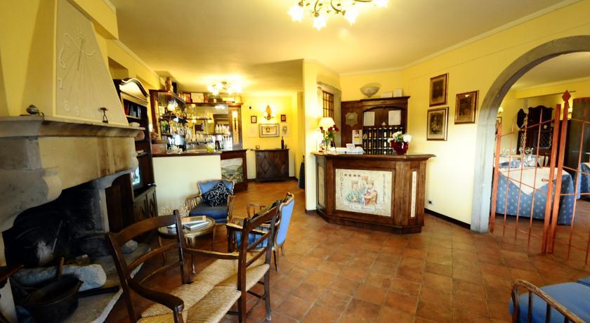 Suite Ideali per Famiglie Hotel di Poppi