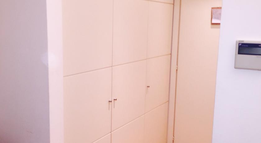 Camere spaziose per Famiglie a Montefalco