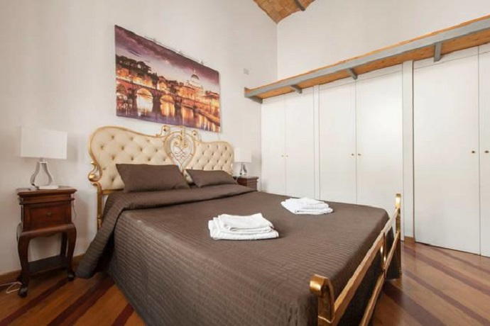 Suite Matrimoniale vicino piazza san Pietro Roma