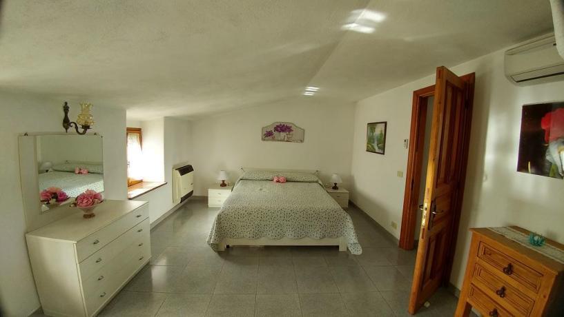 Casa vacanze con appartamento a Barano d'Ischia