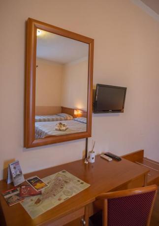 Affittacamere con camere con ogni comfort vicino Assisi