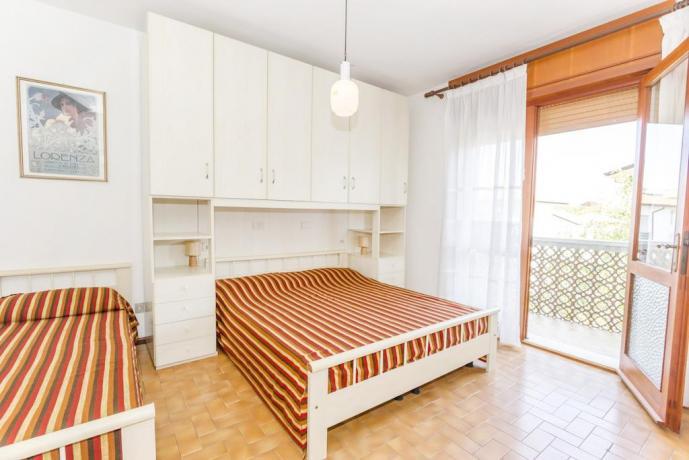 Appartamenti con Terrazzo e Giardino Lignano Sabbiadoro