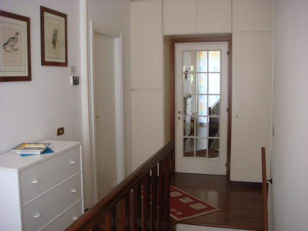 Appartamenti famiglie e per coppie romantiche nelle Marche