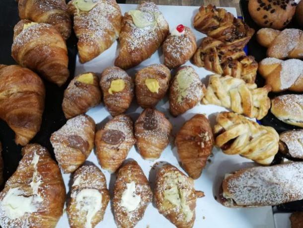 Ottima colazione hotel 3 stelle Trapani