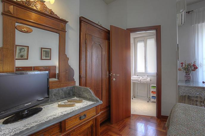 Camera Balcone B&B nel Lazio