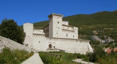 Il Borgo di Gualdo Tadino