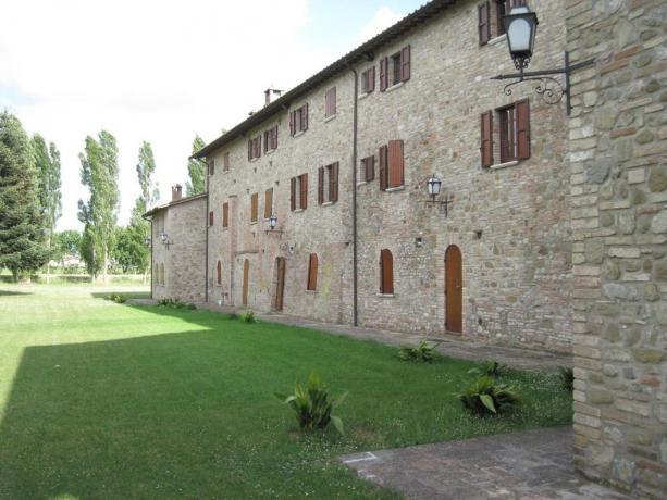 Appartamenti Vacanza a Perugia
