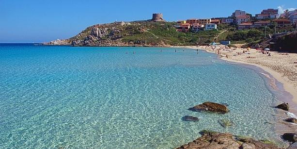 Hotel3stelle a Santa-Teresa-di-Gallura vicino al mare
