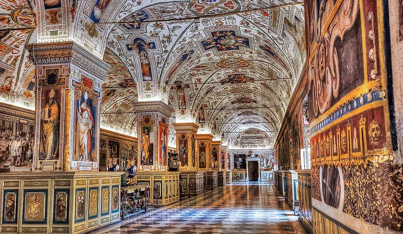 B&B a 400 metri dai Musei Vaticani