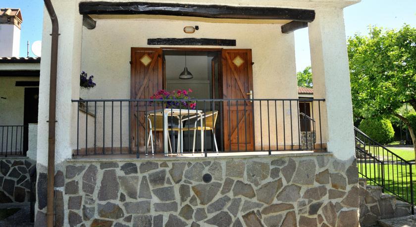 Appartamenti sul lago di Bracciano