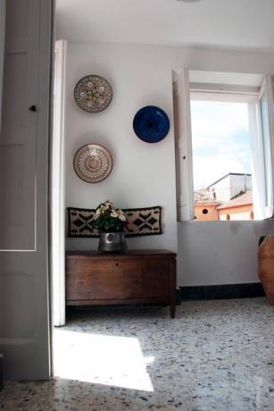 Casa Vacanza Cilento - Soggiorno