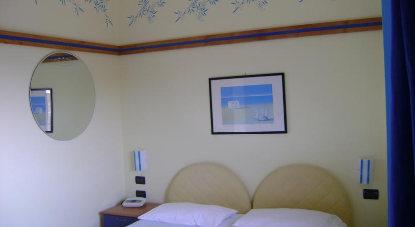 Hotel 3 Stelle Praia a Mare