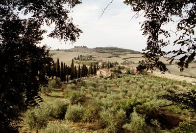 Wellness Holiday in Tuscany, Stay in Volterra