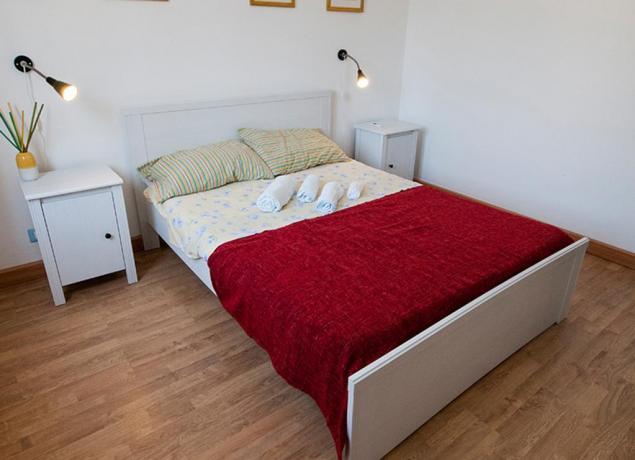 Appartamenti 4/6 persone sul Mare vicino Castelvetrano
