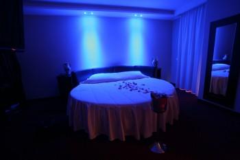 hotel con jacuzzi in camera roma : Albergo con Suite con idromassaggio