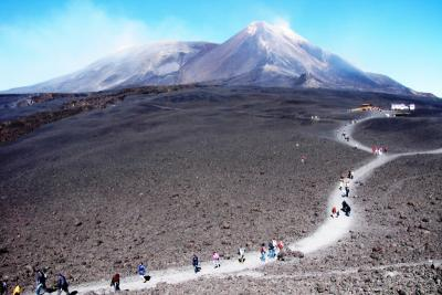 Hotel ideale per escursioni sul Etna