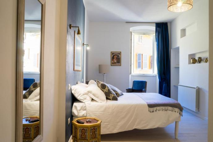 Suite Bacio in Centro a Perugia