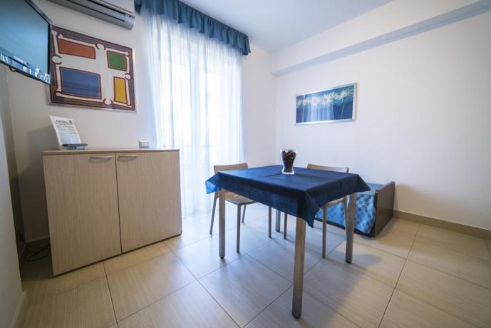 Appartamento Villagonia con Letto Matrimoniale e Letto Extra