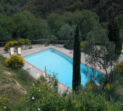 appartamenti vacanza castello piscina vista panora