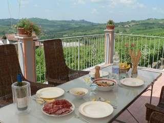 Appartamento con terrazza, B&B in Lombardia