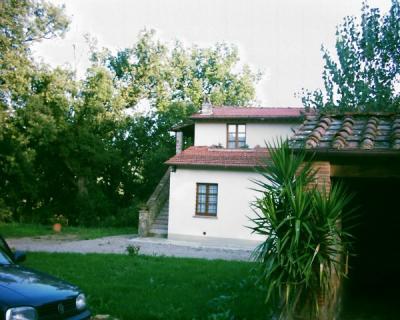 Appartamento Gavignano