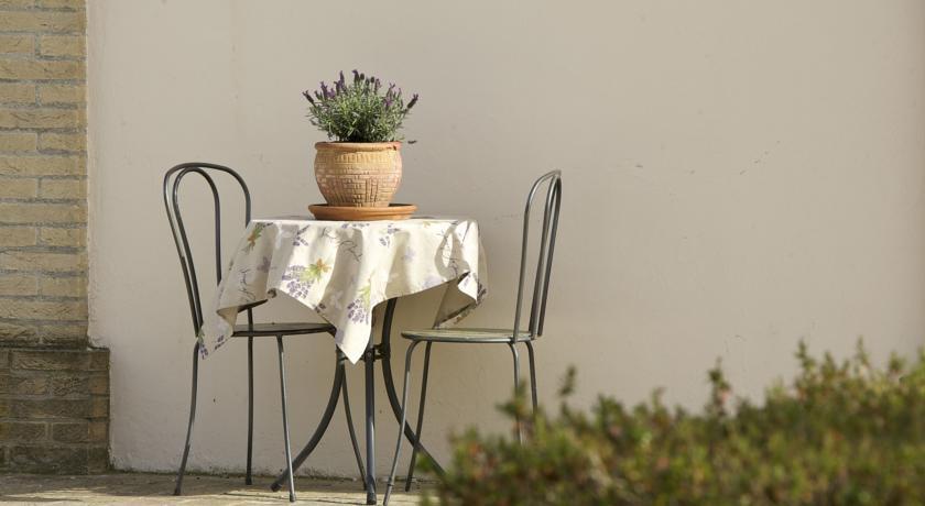 Appartamenti Vacanza Bilocale La Lavanda ad Assisi
