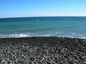Spiaggia di Praiola a Carrubbia 4 km