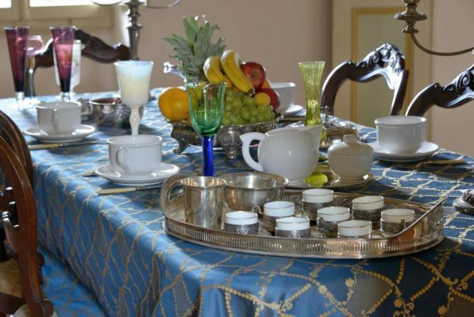 Villa di lusso Perugia-Piscille con servizio prima-colazione