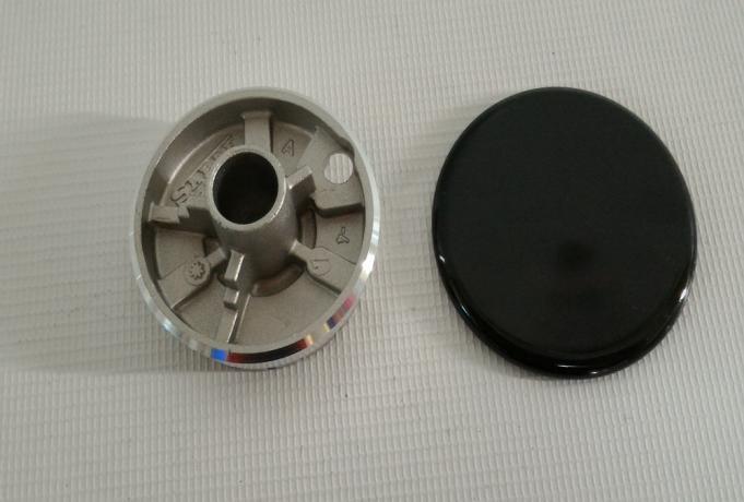 Bruciatore-ausiliario-alluminio ricambi-Ariston-Nardi-Smeg-Onofri