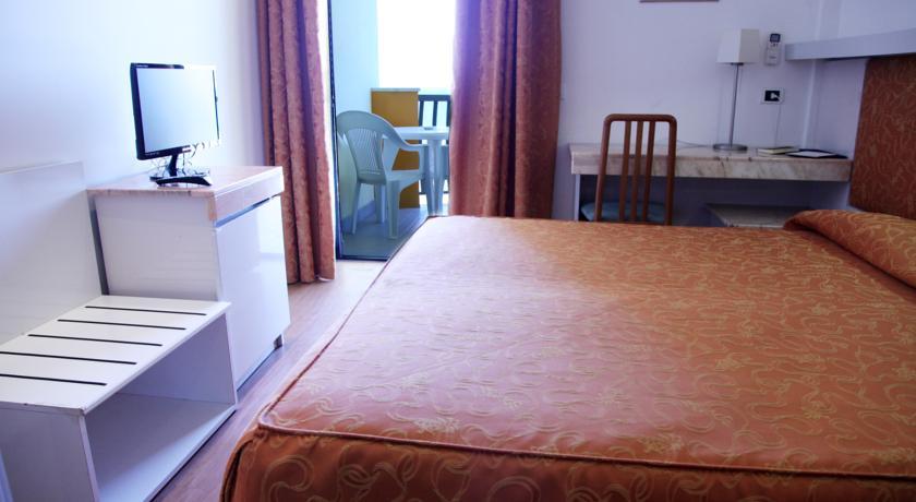 Dormire vista mare Ascoli Piceno