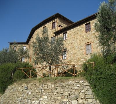appartamenti vacanza castello esterno muraglione